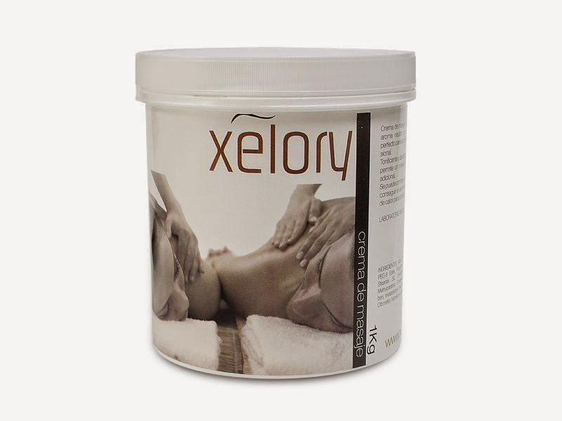 Crema de masaje fisio