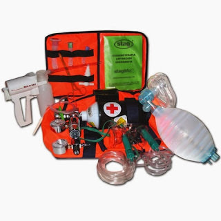 equipo de emergencia salvamento playas