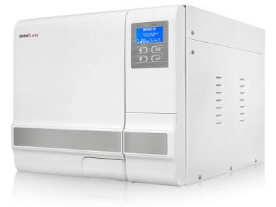 Autoclave para esterilizar Icanclave