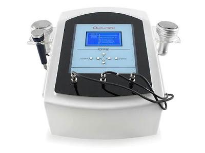 Cavitación, radiofrecuencia y ultrasonidos