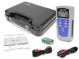 Electroestimulador TENS profesional