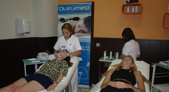 microdermoabrasión quirumed evento clinicas dh