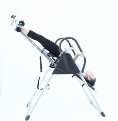 tabla de inversión musculatura