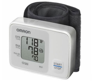 Tensiómetro digital brazo OMRON
